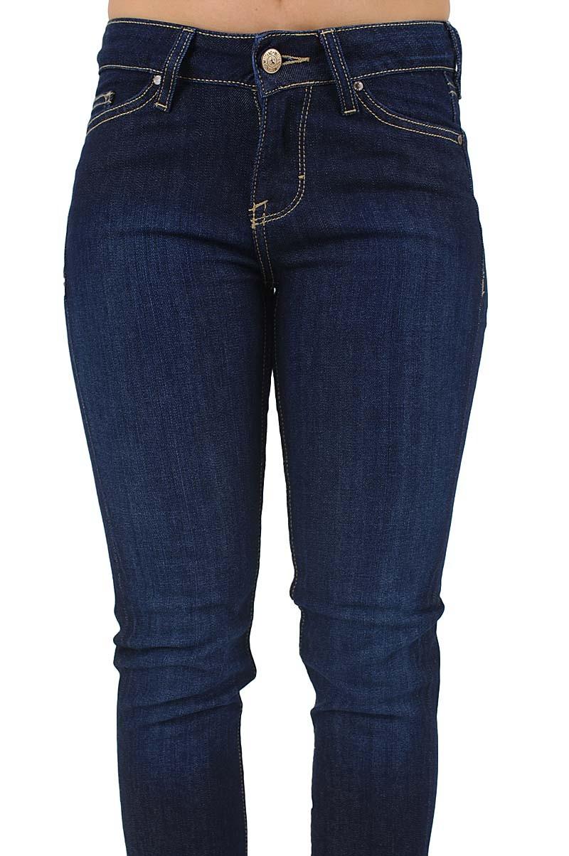 Mustang Jasmin Jeans dark vintage