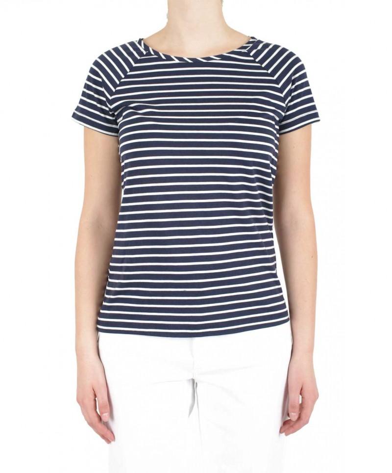 VERO MODA T-Shirt - Ester - Blau
