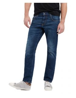 Mustang Chicago Tapered Jeans in Dark