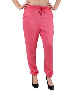 Vero Moda Hose - Another Friday - Spiced Coral