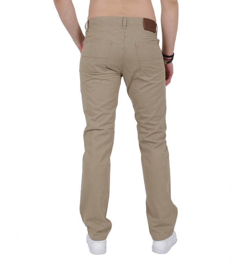 Pioneer Jeans RANDO - Fine Twill - Sand