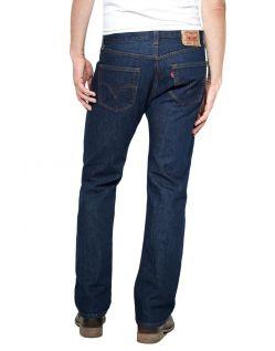 Levis 501 Jeans in Onewash - f02