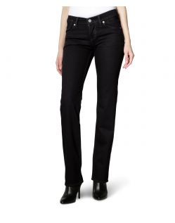 Mustang Girls Oregon Jeans in Midnight Black