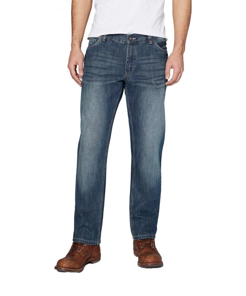 Colorado Stan - Straight Leg - Medium Worn In