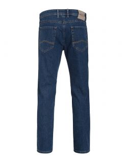Mac Ben Jeans - Regular Fit - Stonewash Dark - Hinten