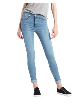 LEVI'S 710 - Super Skinny - High Society