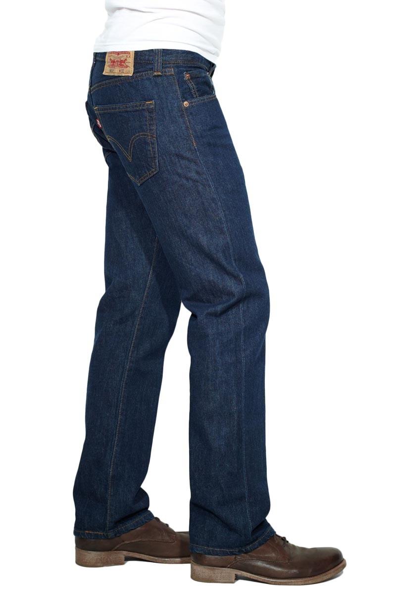 Levis 501 Jeans in Onewash