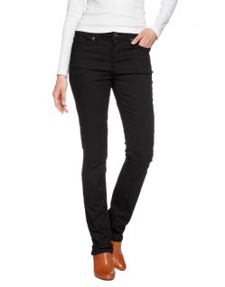 HIS Marylin Jeans - Bi-Elastischer Denim - Power Black v