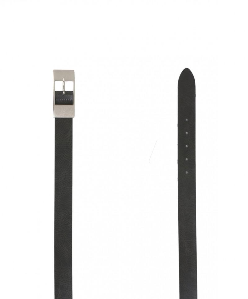 Bernd Götz 301572 - Hüftgürtel für Damen - Nappaleder - Grau