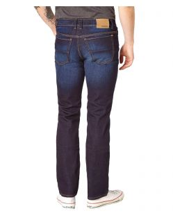 Paddocks Ranger Jeans - Slim Fit - Blue Rinse - Hinten