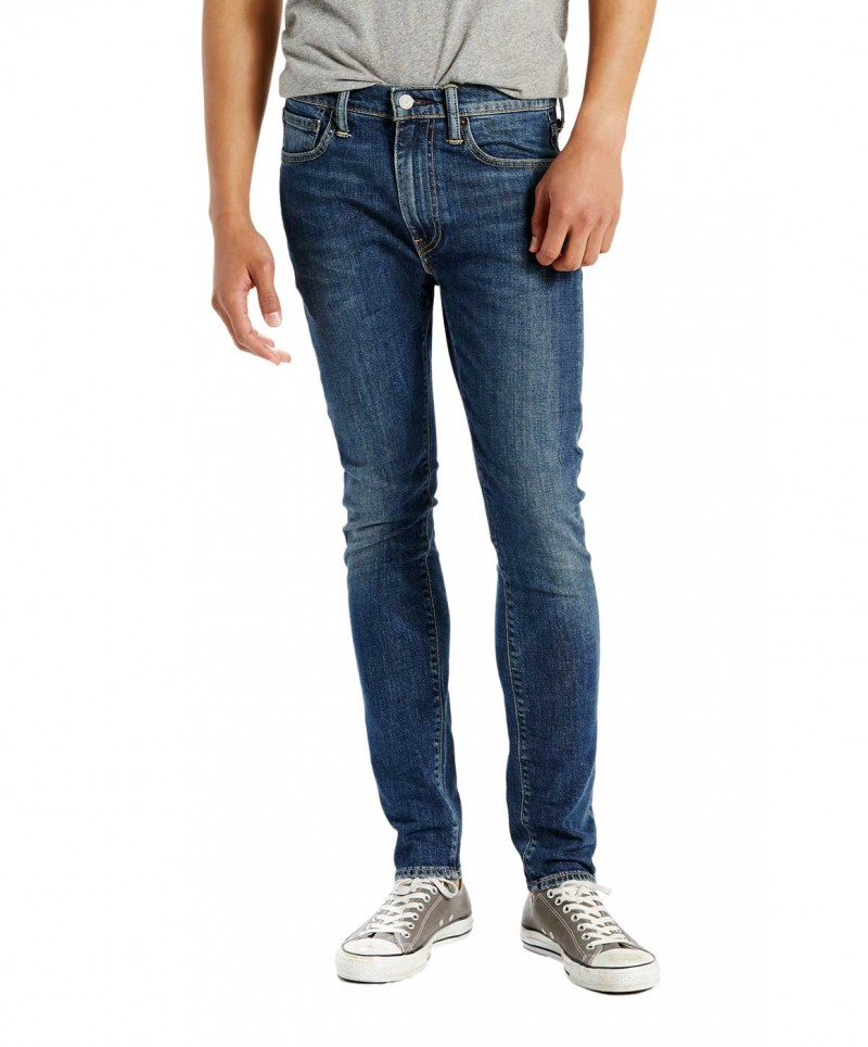 LEVI'S 519 Jeans - Extreme Skinny - Darkness