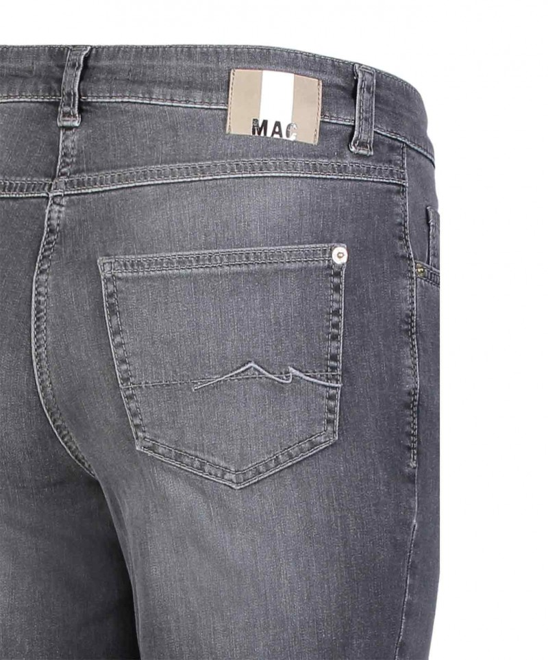 MAC MELANIE Jeans - Feminine Fit - Mid Authentic Wash