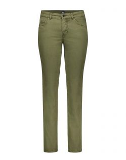 MAC MELANIE Jeans - Feminine Fit - Military Green