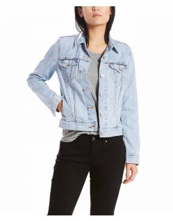 Levi's Jeansjacke - Original Trucker - All Yours