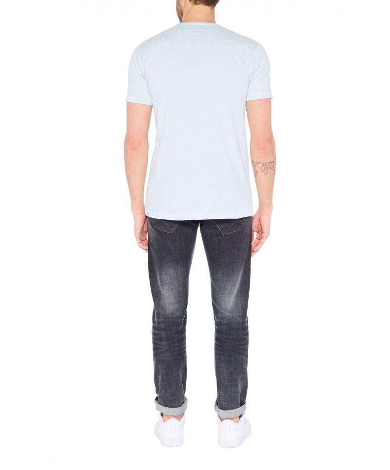 Colorado Wassily - V-Neck T-Shirt - Illusion Mel