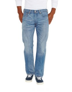 Levis 501 Jeans - ORIGINAL FIT - Harber