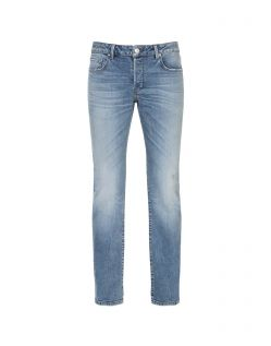 LTB Hollywood D - Destroyed Jeans mit geradem Bein