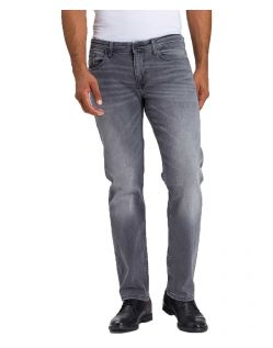 Cross Antonio - Relaxed Fit Jeans in Grauer Waschung