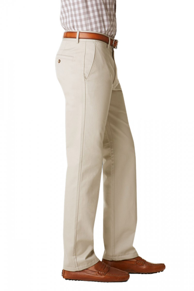 Dockers D1 Khakihose - Slim Fit - Cloud