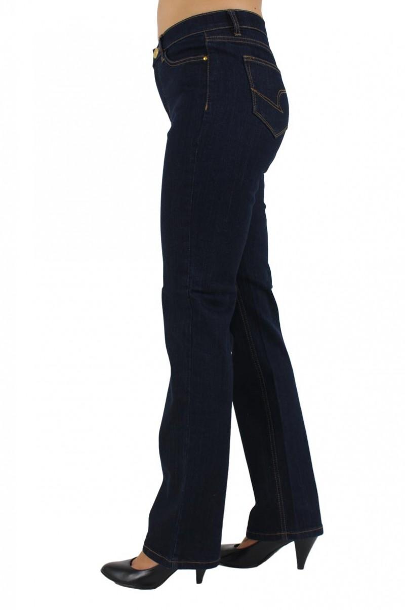 Paddocks Kate Stretch in Blue Black Rinse