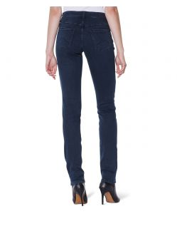 Mustang SISSY SLIM - Stretch Jeans - Stone Washed - Hinten