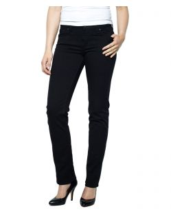 Levis Demi Curve - Straight Jeans - Pitch Black
