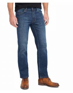 Mustang Tramper - Slim Fit Jeans mit leichter Waschung