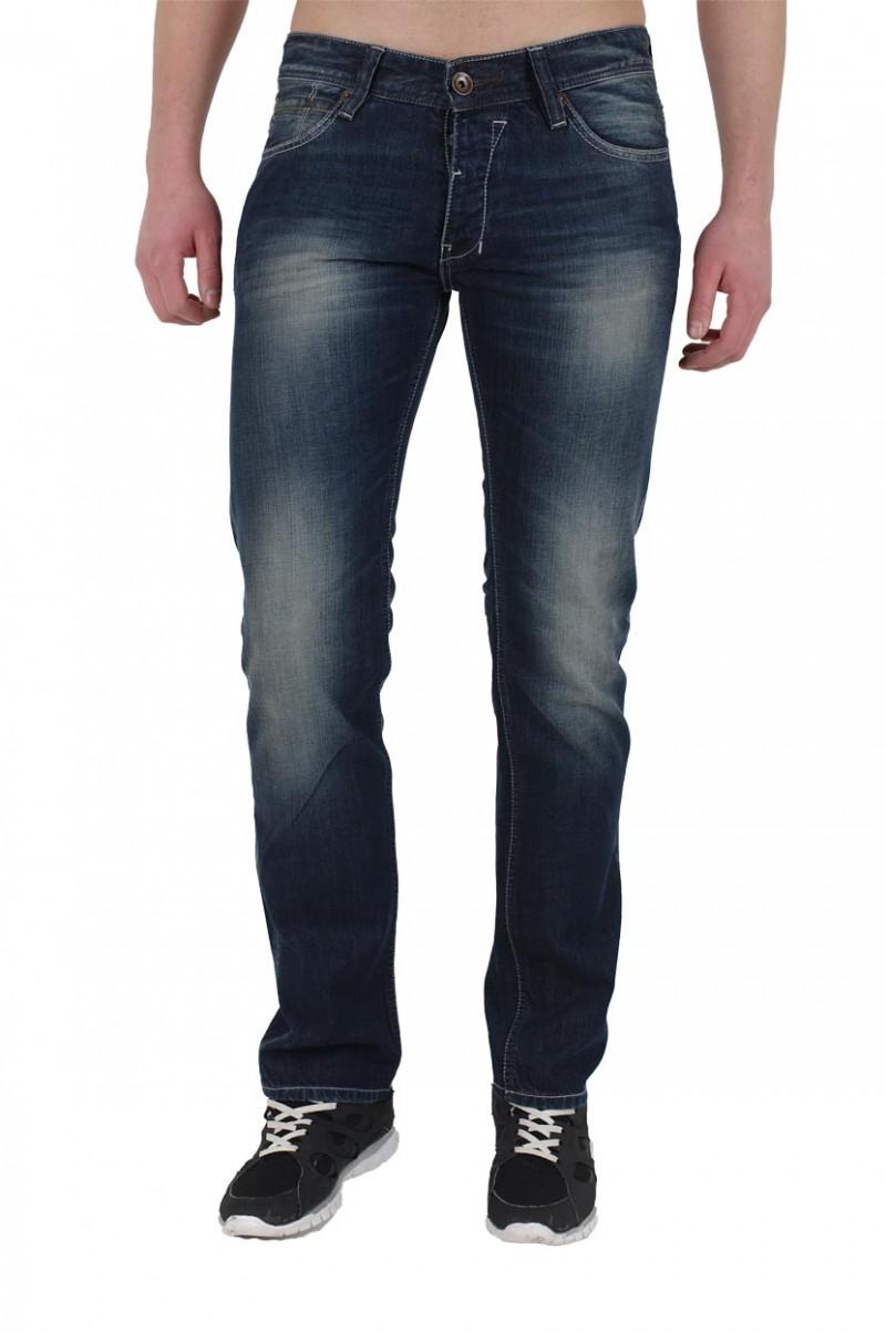 Garcia Tito - Slim Fit Jeans - Vintage Used