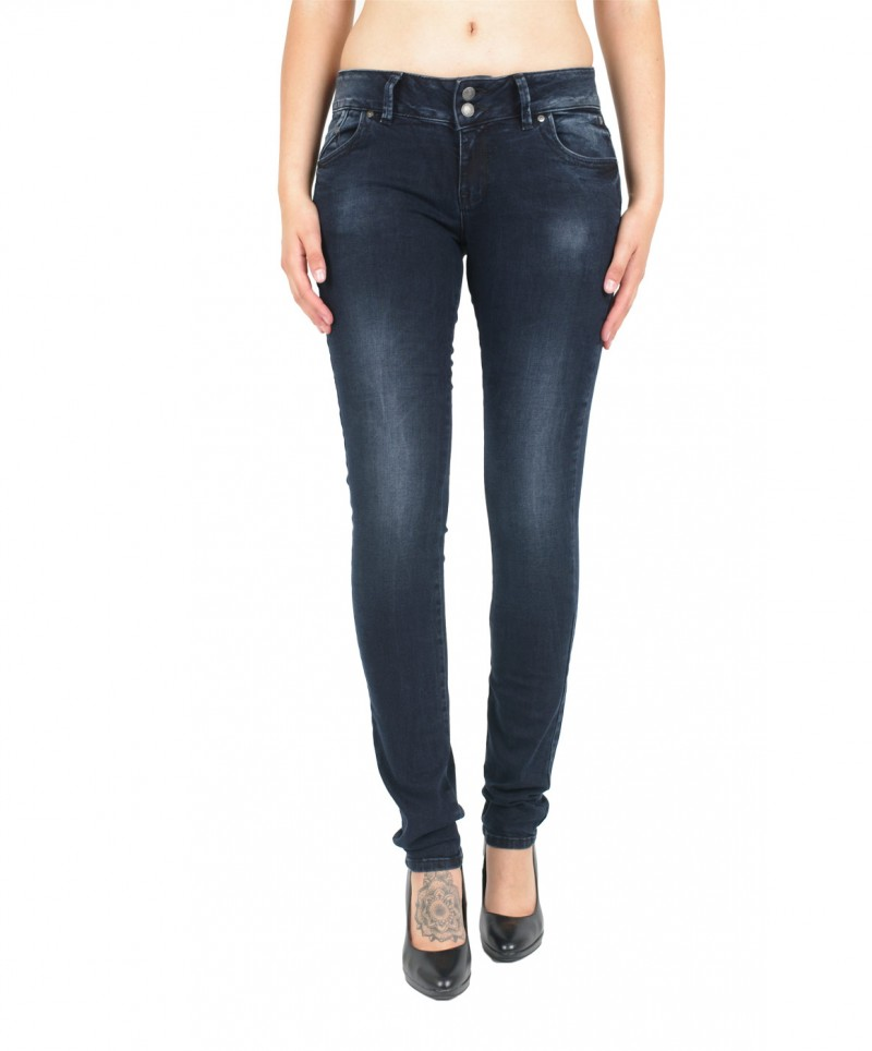 LTB Molly Jeans Swing Wash