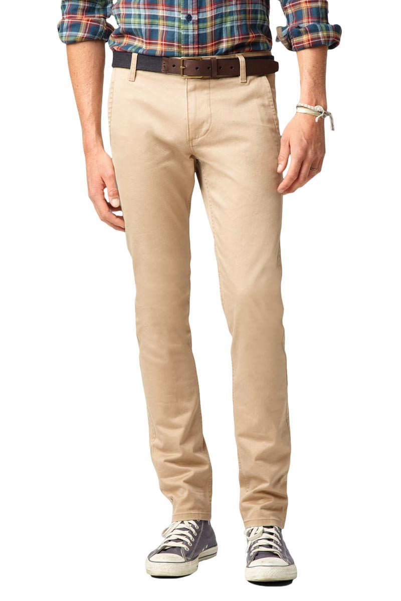 Dockers Alpha Skinny Stretch Chino