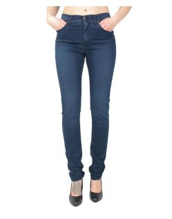 Angels Cici Jeans - Gerader Beinschnitt in dezenter Waschung