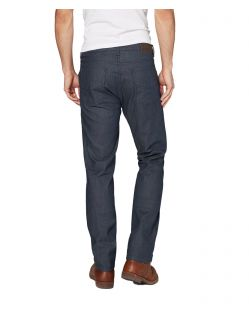 Corolado Denim - Classic Slim Fit Jeans in dunkelblau - Hinten