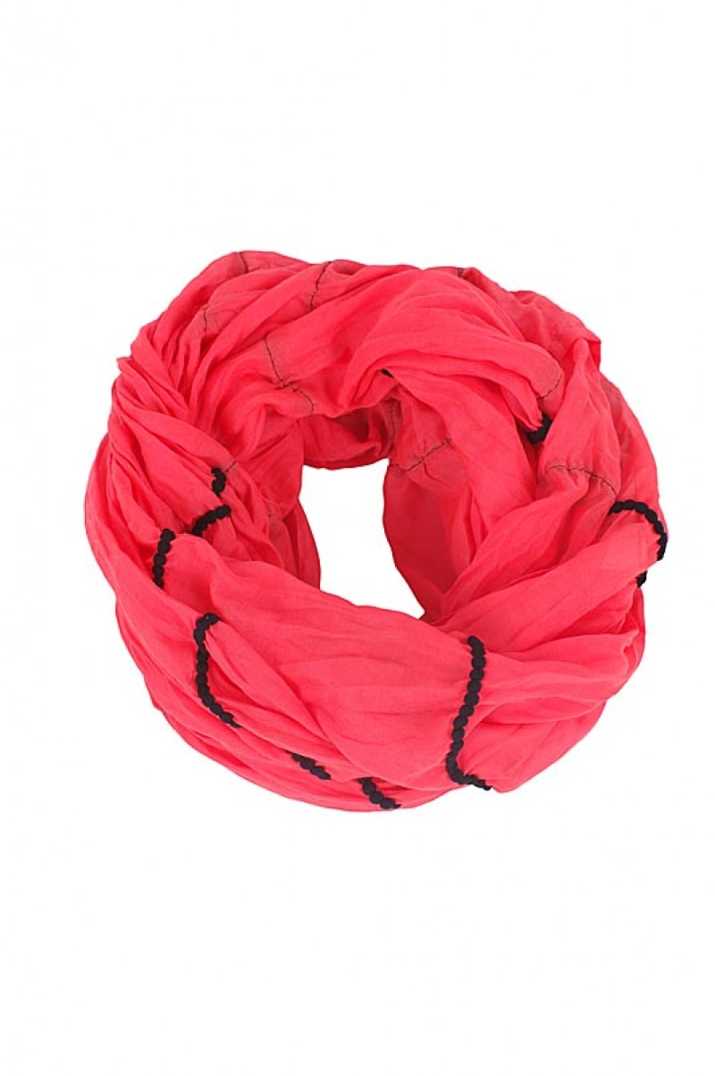 Vero Moda -  Loop New Mia - Fiery Coral