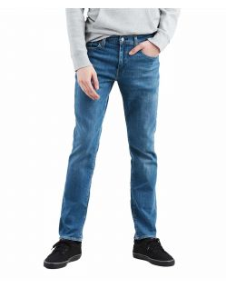 511 Levis Jeans Slim Fit in Dublin Waschung