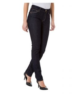 CROSS Anya - High Waisted Jeans - Rinse