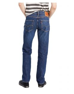 Levi's 501 - Stretch Jeans - Subway Station - Hinten