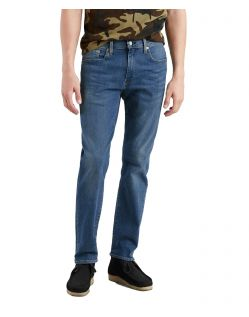 Levis 502 - Regular Tapered Jeans in Crocodile Adapt Used-Look