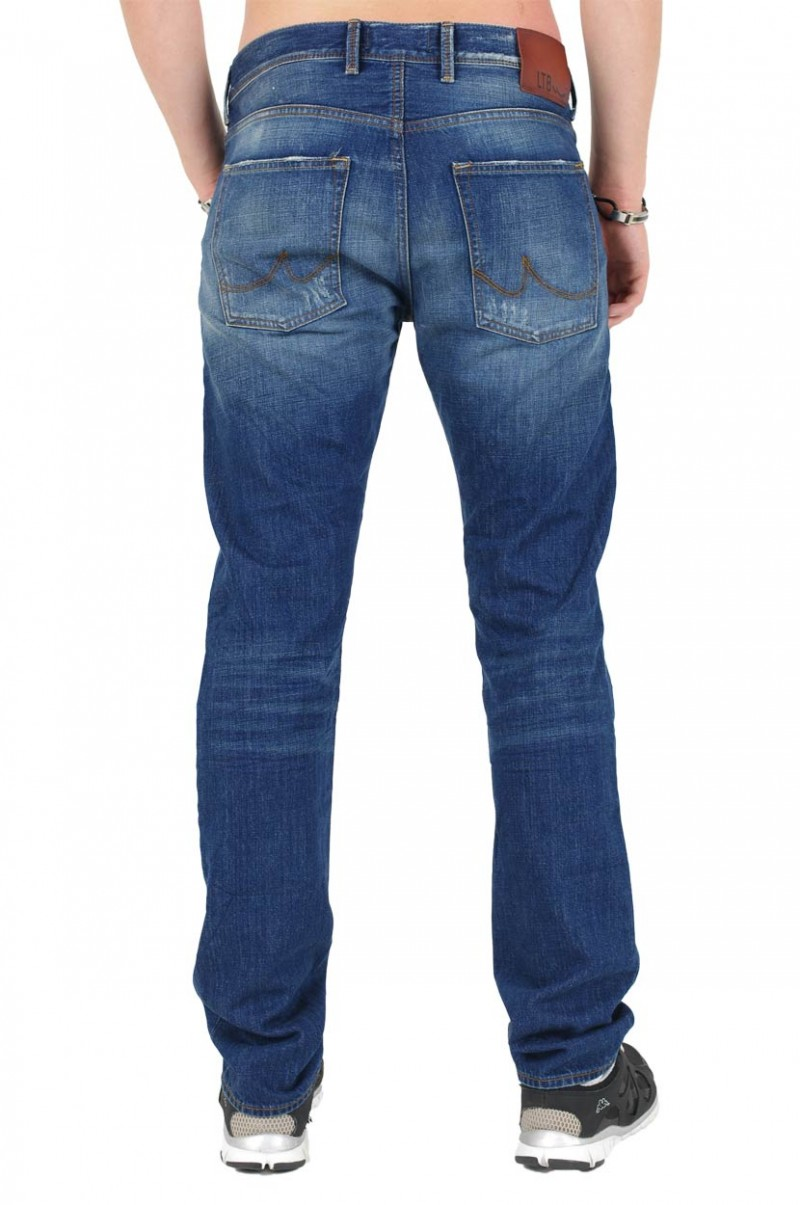LTB DIEGO Jeans - Tarpered Fit - Barney