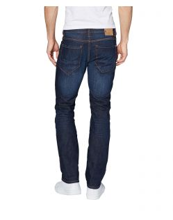 Colorado Luke »Slim Fit Jeans« Evolution Blue - Hinten