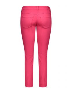 MAC Dream Chic Jeans - Pink Pitahaya - Hinten