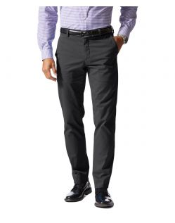 DOCKERS INSIGNIA - Stretch Sateen - Steelhead
