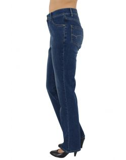 Pionner Kate Jeans - Regular Fit - stone used s