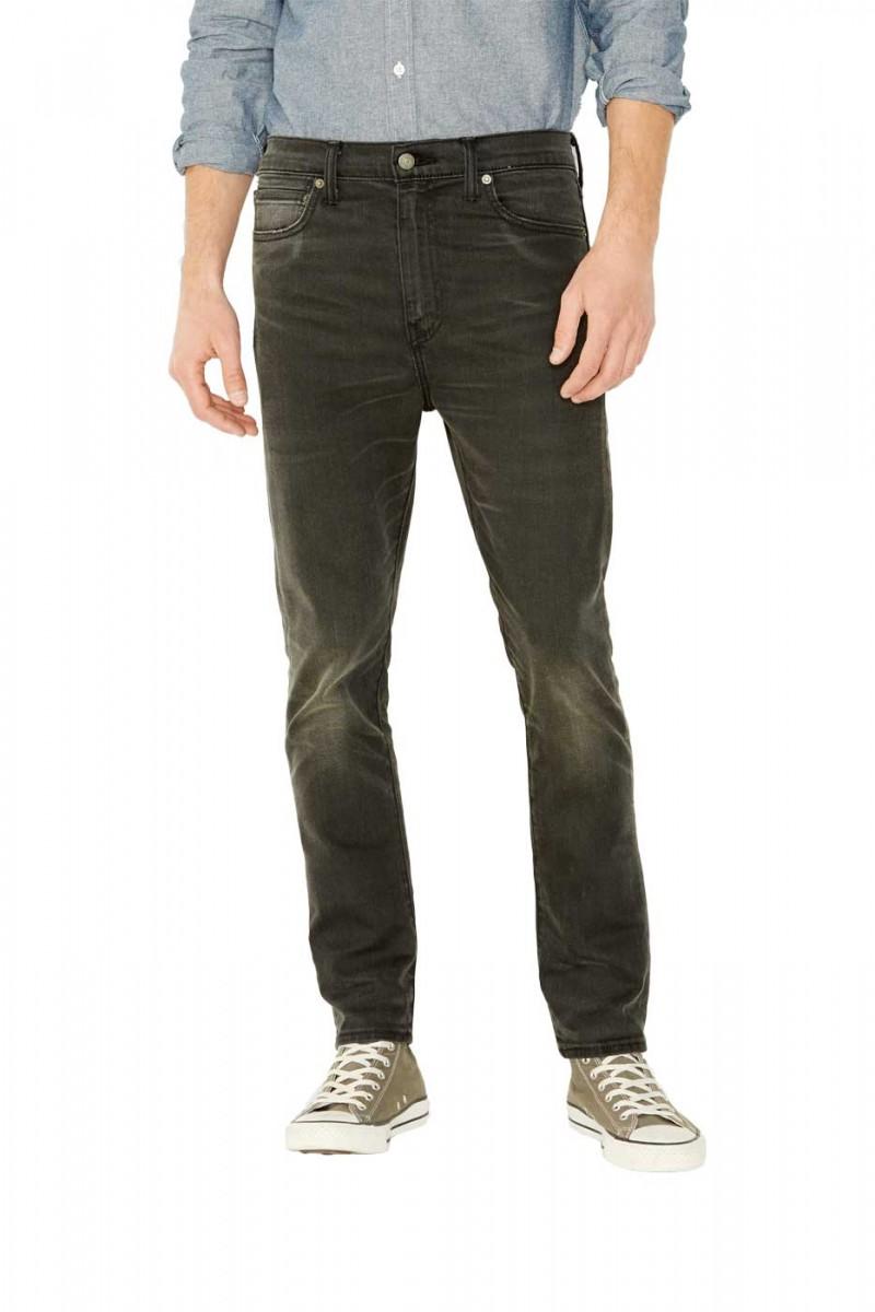 Levis 510  Jeans - Skinny Fit - Toms Black