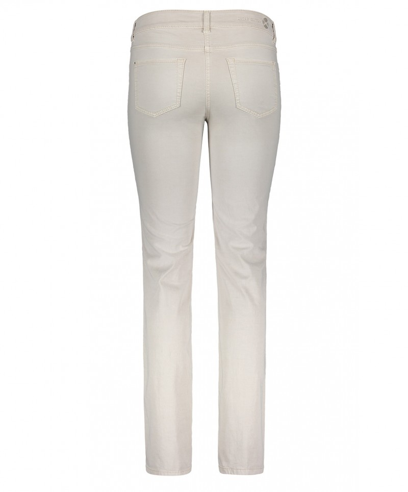 Mac DREAM Cotton Hose - Super Stretch - Ivory