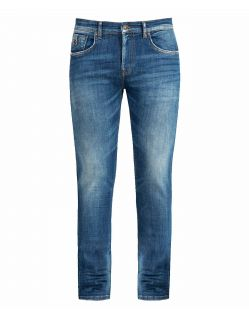 LTB JOSHUA - Slim Fit Jeans - Randy Wash
