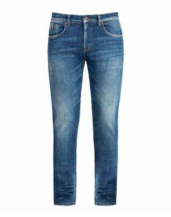 LTB JOSHUA - Slim Fit Jeans - Randy Wash