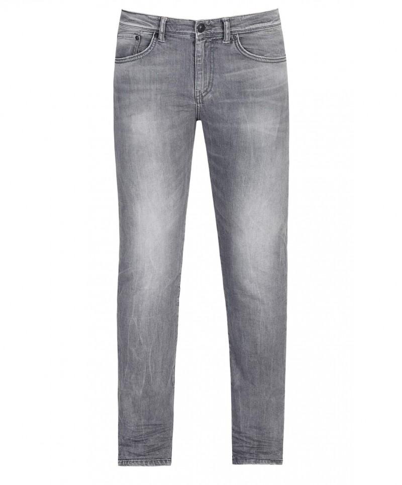 LTB LOUIS Jeans - Super Skinny - Benton Undamaged