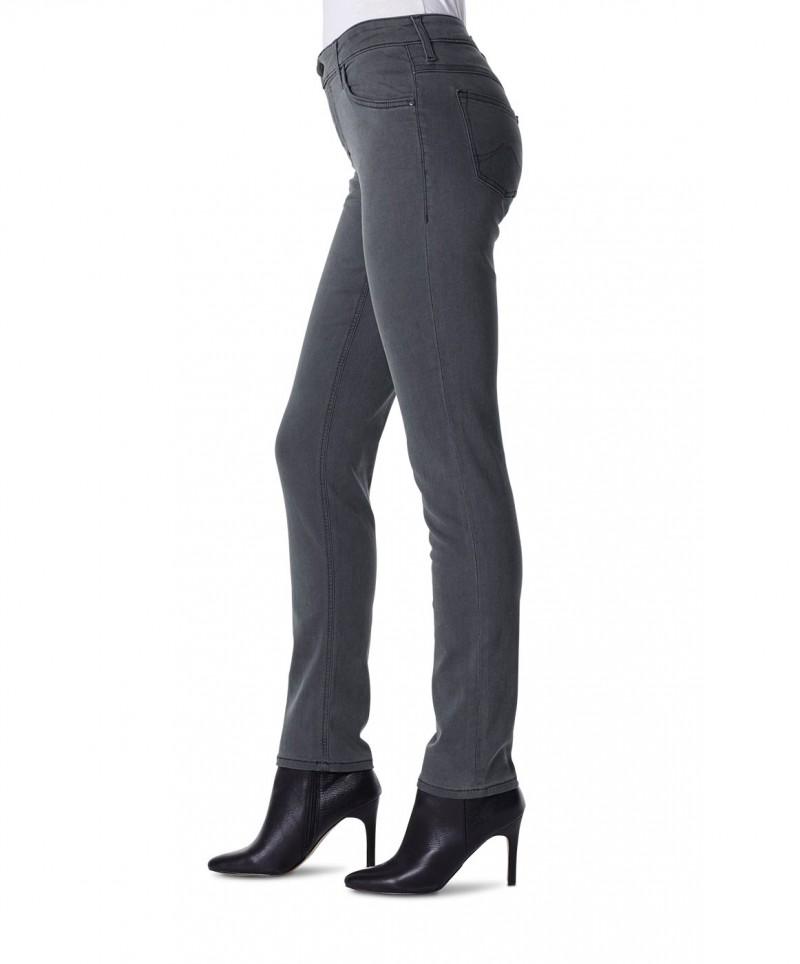 Mustang SISSY SLIM - Stretch Jeans - Dark Vintage