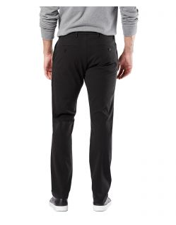 Dockers Herren Chino Smart 360 Flex in Schwarz f02