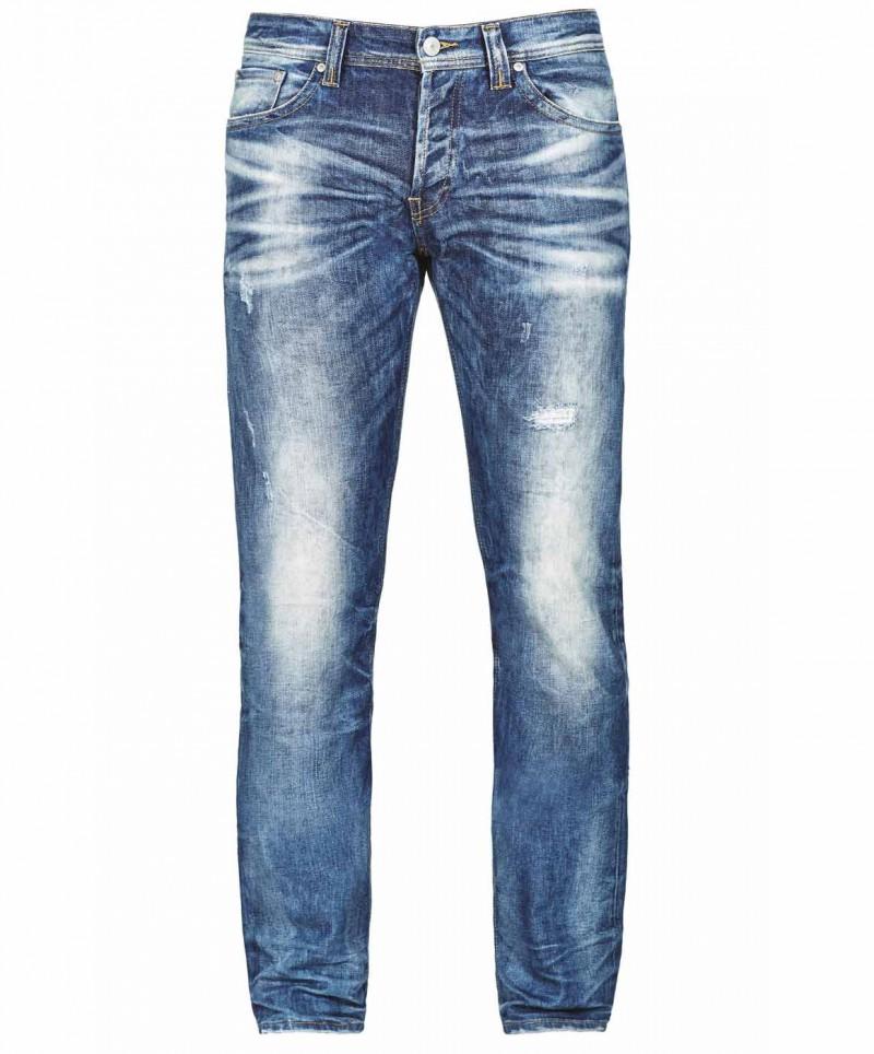 LTB HOLLWOOD Jeans - Straight Leg - Declan
